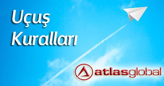 atlasglobal uçuş kuralları