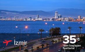 Ankara İstanbul Uçak Bileti