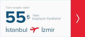 İstanbul İzmir