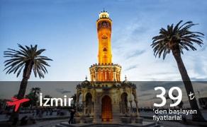 İzmir Uçak Bileti | En Uygun İzmir Uçak Bileti Fiyatları : plusFLY.com