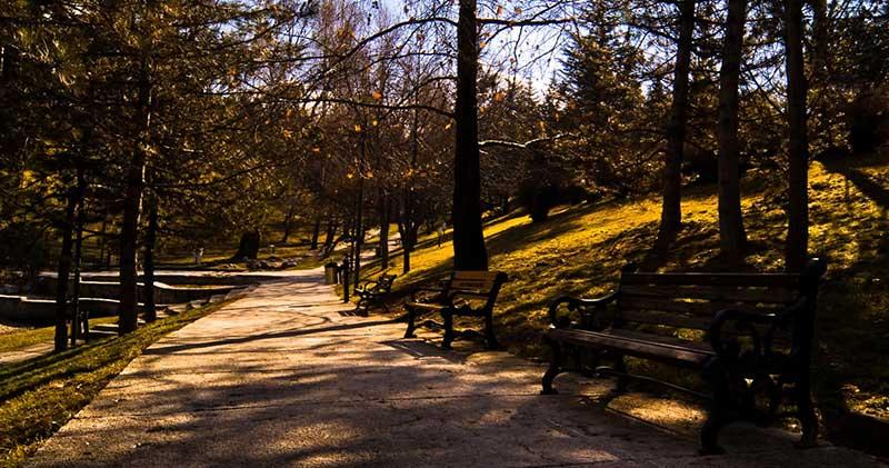 Seğmenler Parkı