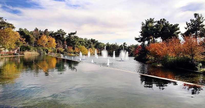 Dülükbaba Tabiat Parkı