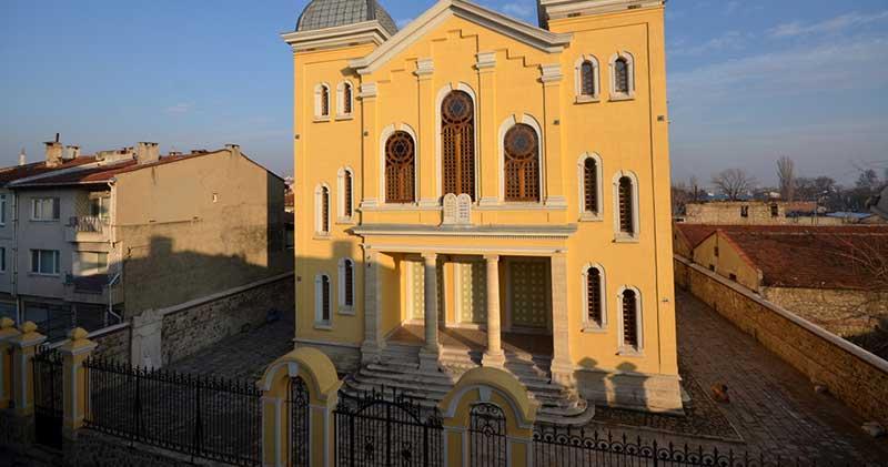 Büyük Sinagogu