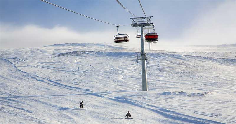 ergan dağı kayak merkezi