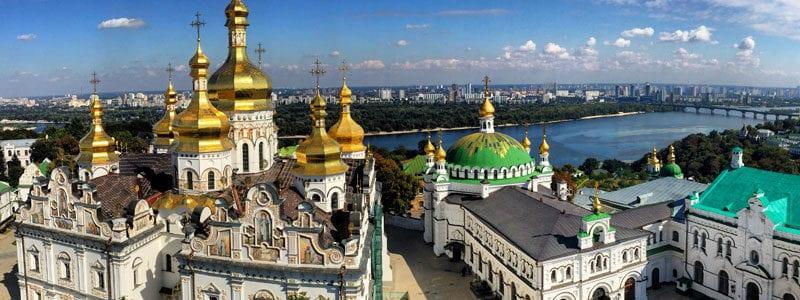 Ukrayna kimlikle seyahat ve Kiev, Odessa, Lviv Kharkiv Uçuşları