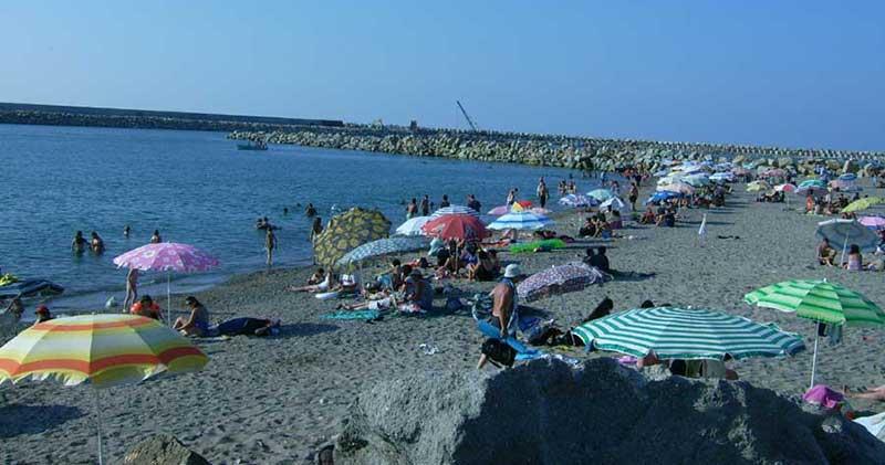 Filyos Plajı