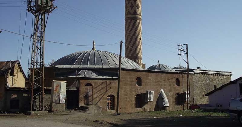 Hacı Şeref Camisi