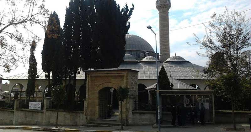 Rustem Paşa Camisi