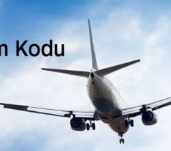 Tüm Uçuşlarda 25 TL İndirim Fırsatı plusFLY.com'da