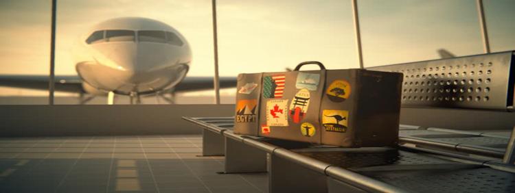 Yolculukta bagaj zarar görürse ne yapmalı