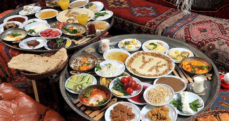 Bak Hele Bak Yusuf Konak Van Kahvaltısının Mucidi