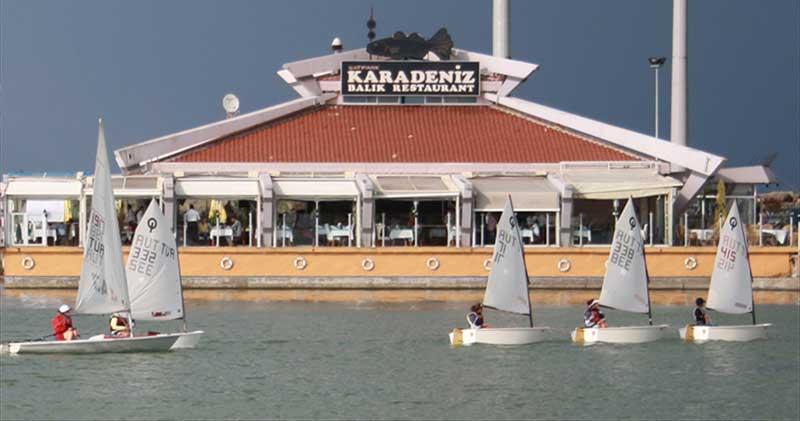 Batıpark Karadeniz Balık Restaurant