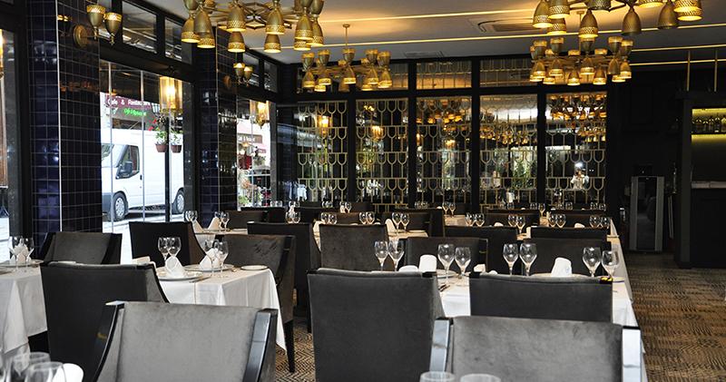 Deraliye Osmanlı Saray Mutfağı Restaurant