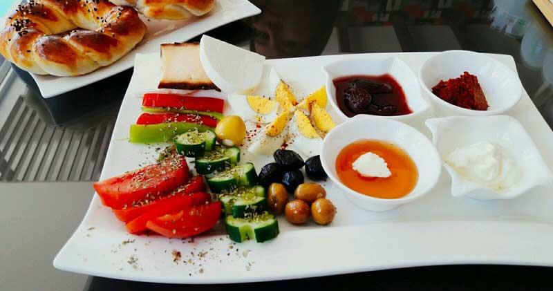 gubate restaurant ve kahvaltı evi
