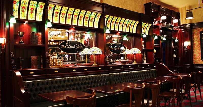 The North Shield Pub