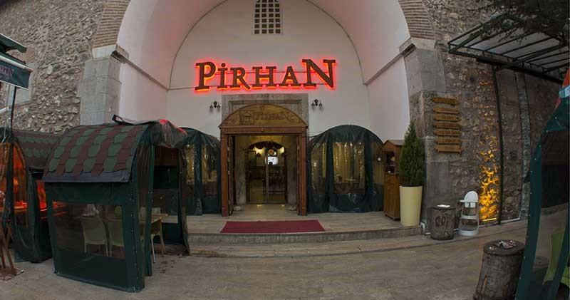Tokat Pirhan
