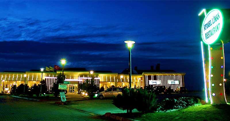 Ayvasil LimanRestaurant