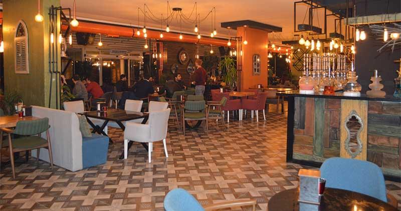 Balkon Cafe & Restaurant