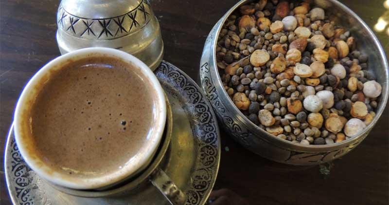 Cedene Kahvesi
