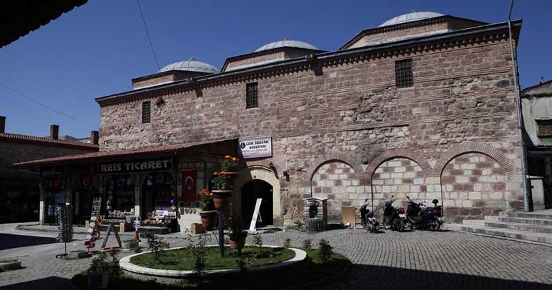 Cem Sultan Bedesteni Restaurant