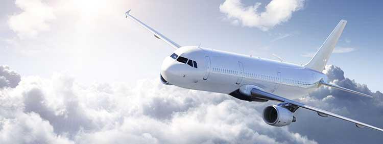 Charter uçak bileti