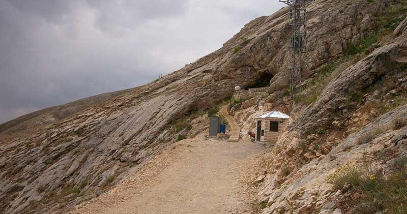 Çimağıl Mağarası
