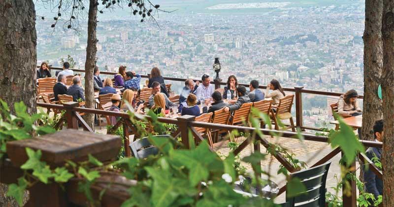 K.Maraş Teras Cafe & Restaurant