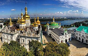 Onur Air İle 7 Gece Ukrayna Turu 2705 TL