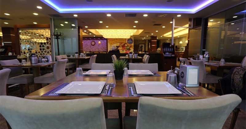 Konak Mazlum Hotel Restoran