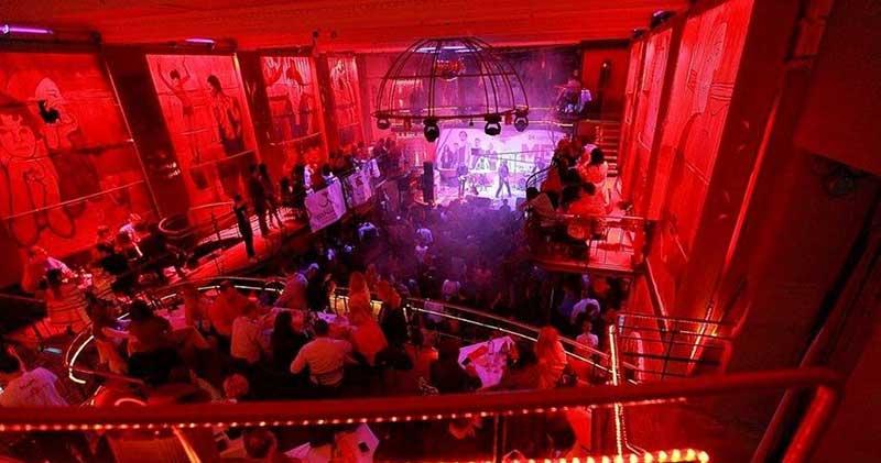 Picasso Nightclub