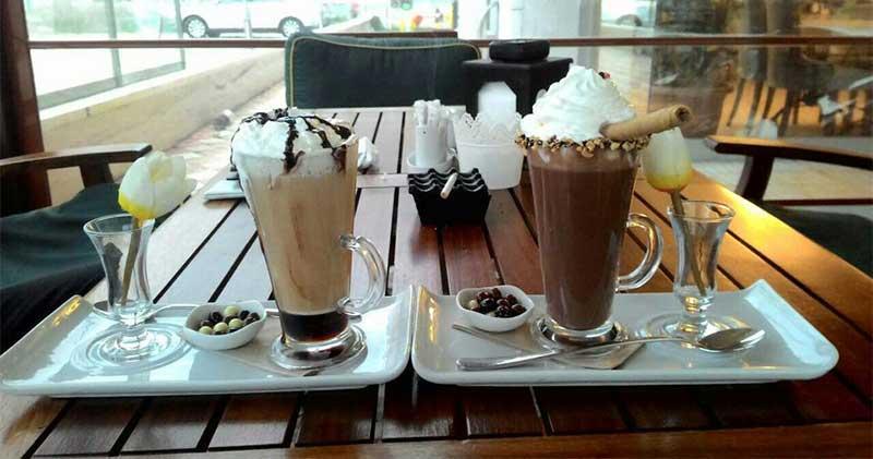 keyif cafe