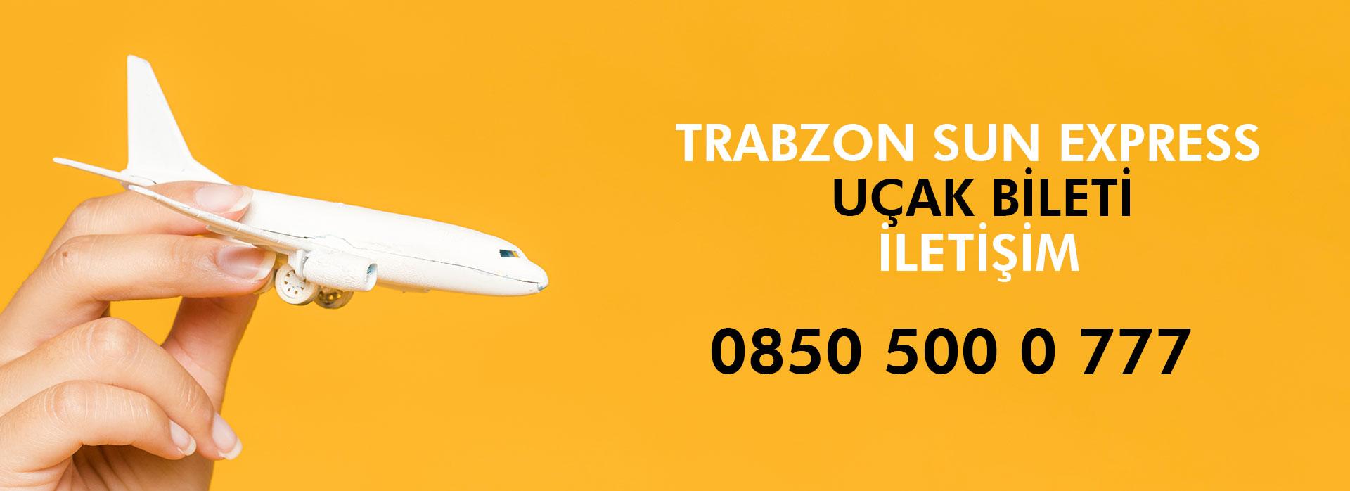 trabzon sun express