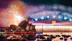 Sydney, Avusturalya