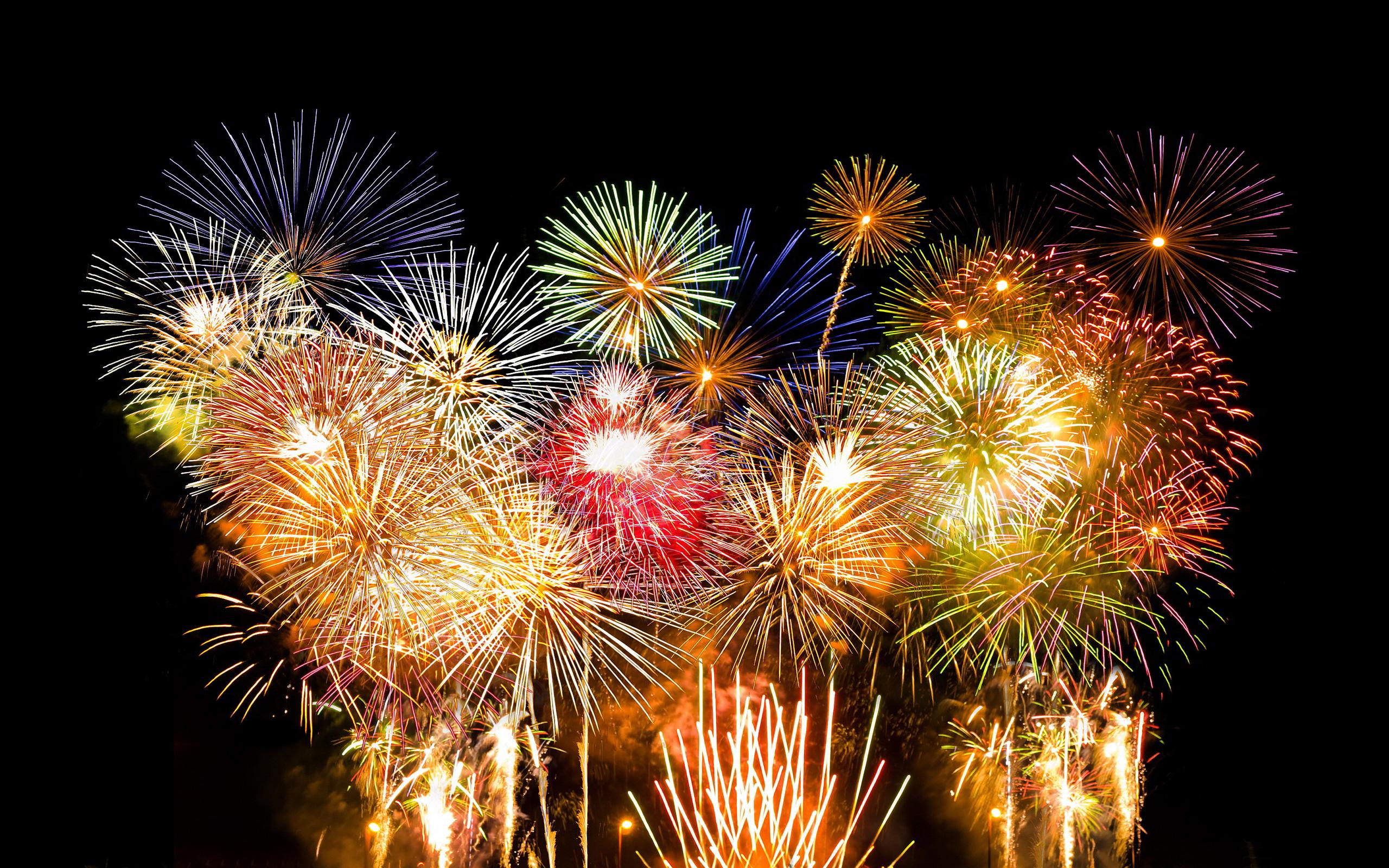 Yılbaşı Kutlamalarıyla Ünlü 7 Şehir