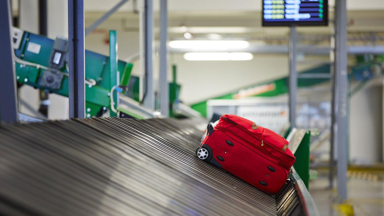 Uçakta Taşıması Yasak Olan Maddeler