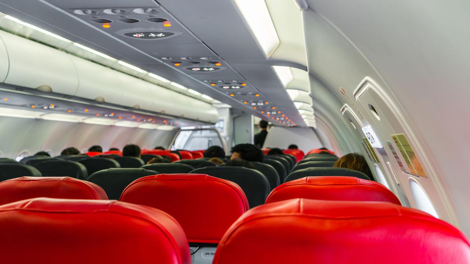 Hava Yolları Koltuk Seçim Ücretleri