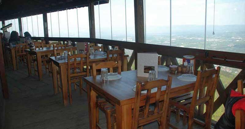 Manzara Cafe & Restaurant