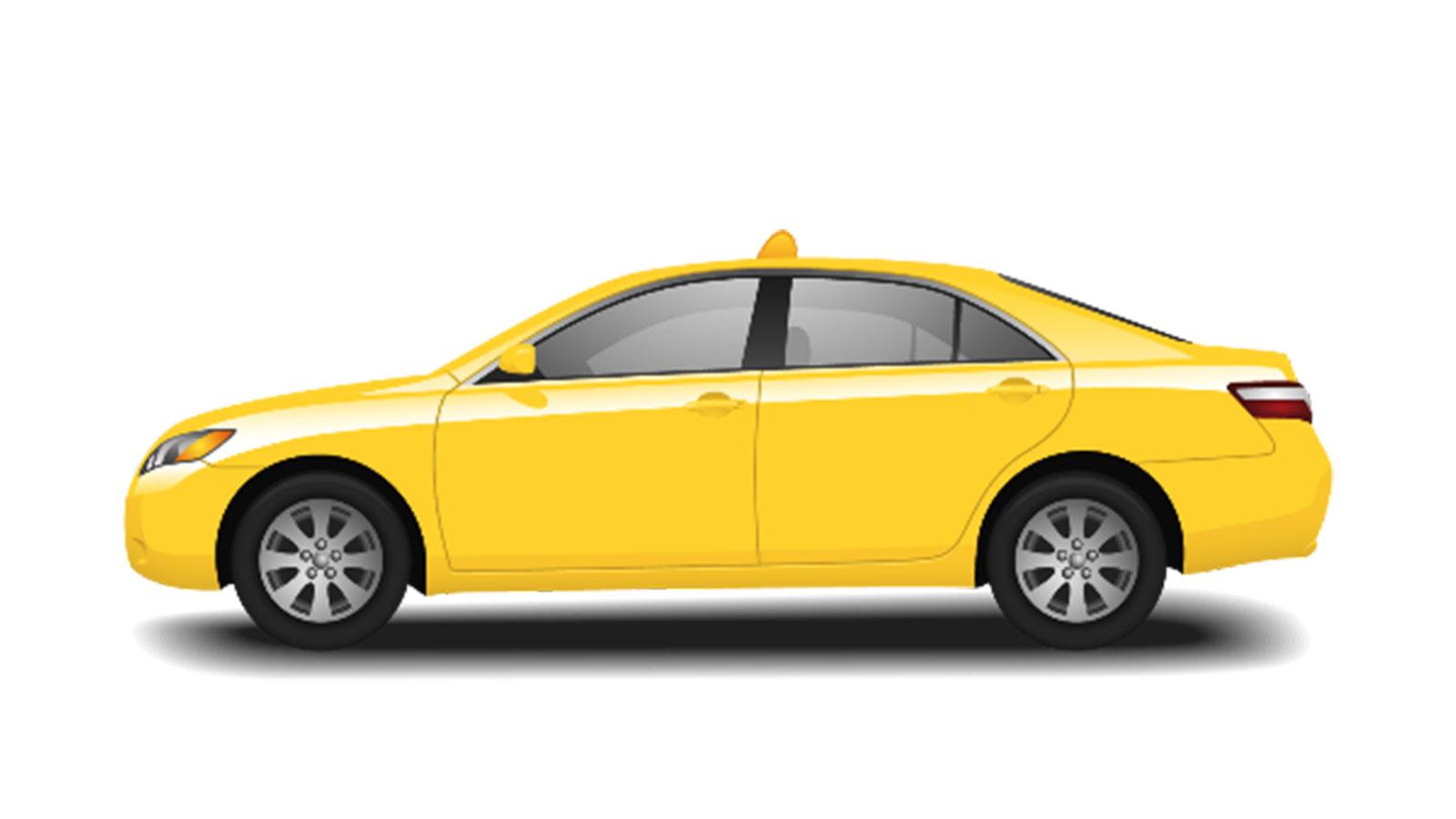 Şehirlere göre taksi ücretleri