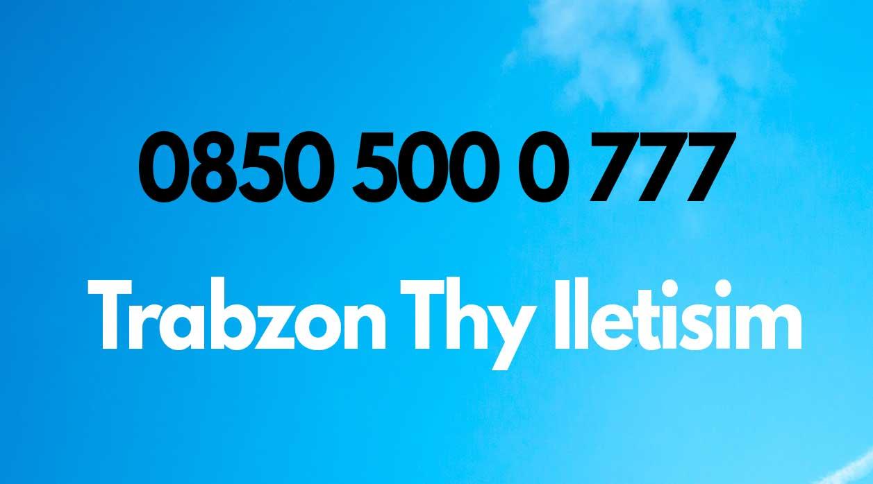 trabzon thy iletişim