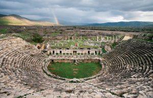 Afrodisias, Karacasu, Aydın