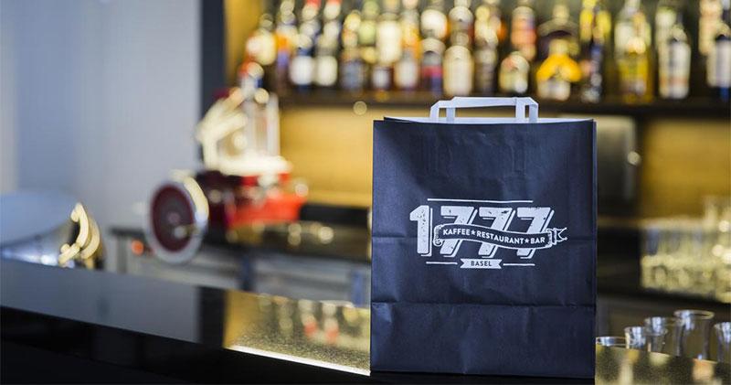 1777 Kaffee Restaurant Bar