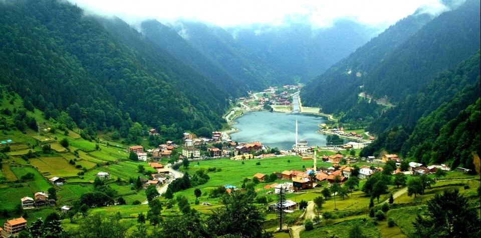 Karadeniz'in En Güzel 6 Yaylası