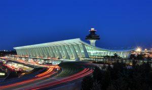 havalimanı seçimi