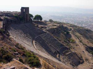 Pergamon, Bergama, İzmir