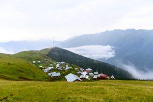 Kiraz Yaylası, Maçka, Trabzon
