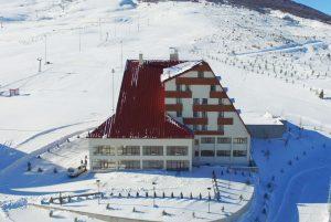 sivas yıldız dağı otel