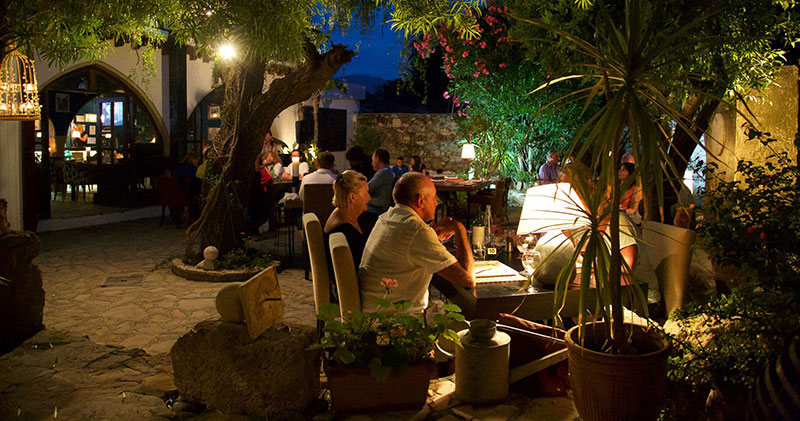 Efendi Bar Restaurant