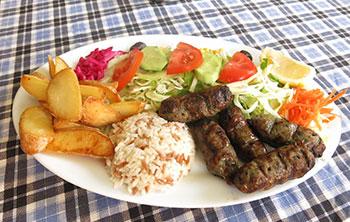 En İyi Kıbrıs Restoranları