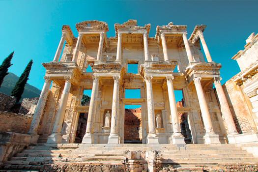 Türkiye'nin En Ünlü Antik Kentleri