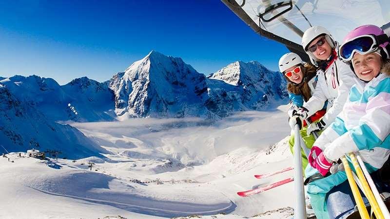 Sömestr Tatilinde Kayak Yapabileceğiniz 6 Yer